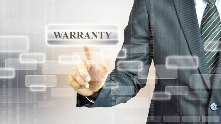 Serviceleistungen während und nach dem Ablauf der Garantiefrist